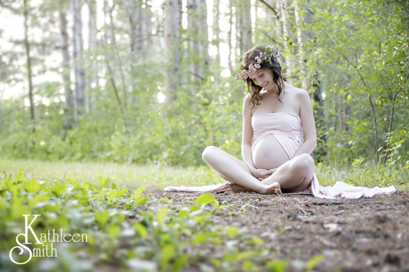 Maternity on location